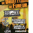 Festival DE BRUIT ET DE FUREUR