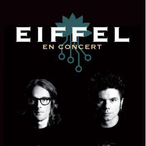 Eiffel En Concert