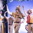 Théâtre BEAUCOUP DE BRUIT POUR RIEN à SAUMUR @ CHATEAU DE SAUMUR - Billets & Places