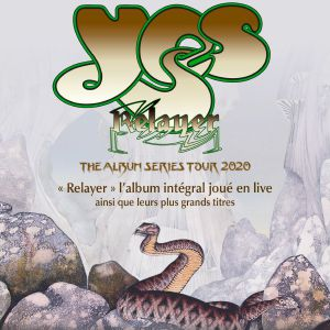 YES @ L'Olympia - Paris