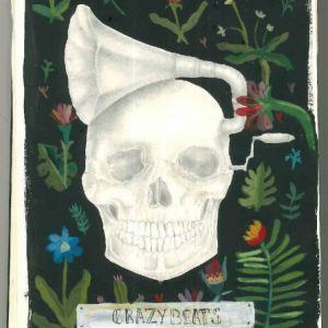 CRAZY BEATS #2 : RAS_G + GREMS + ODISY & DAYO & UGO AYSS & SMR @ NOUMATROUFF - MULHOUSE