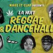 Soirée La Nuit Reggae & Dancehall au Wanderlust à PARIS - Billets & Places