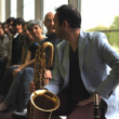 Concert ALBAN DARCHE ET ATOMIC FLONFLONS ORCHESTRA à ARGENTAN @ QUAI A - NUMÉROTÉ 2017 - Billets & Places
