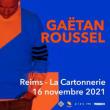Concert Gaetan Roussel