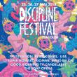 Concert DISCIPLINE FESTIVAL à TOULOUSE @ LE REX - Billets & Places