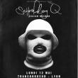 Concert Show3> SCHOOLBOY Q + JOKE + ISAIAH RASHAD à Villeurbanne @ TRANSBORDEUR - Billets & Places