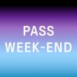 PASS WEEKEND • INASOUND FESTIVAL 2018