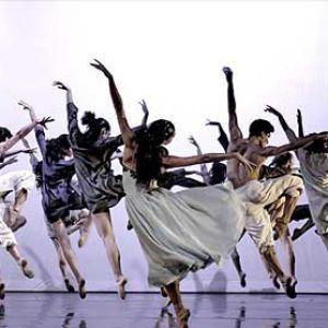 """""""BOLERO"""" CIE FRANCOIS MAUDUIT @ Théâtre Robinson - MANDELIEU LA NAPOULE"""