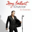 Concert DANY BRILLANT CHANTE AZNAVOUR à LE CANNET @ LA PALESTRE - Billets & Places