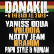 Concert DANAKIL & THE BACO ALL STARS à RAMONVILLE @ LE BIKINI - Billets & Places