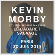 Concert Kevin Morby à Paris @ Cabaret Sauvage - Billets & Places