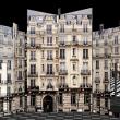 Théâtre LES PARISIENS à  @ L'EMULATION - SALLE DE LA GRANDE MAIN - Billets & Places