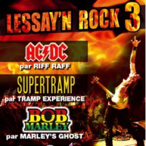 Lessay N Rock 3
