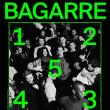 Concert 10 ANS EPONYME : BAGARRE + CYESM + MOKADO + DIFRACTO  à MULHOUSE @ NOUMATROUFF - Billets & Places