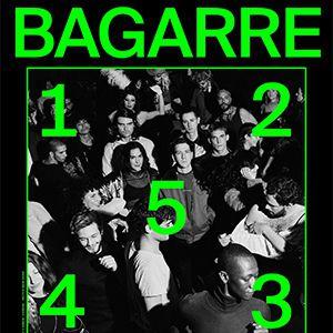 10 ANS EPONYME : BAGARRE + CYESM + MOKADO + DIFRACTO  @ NOUMATROUFF - MULHOUSE