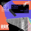 Concert BIKINI SUMMER CLUB : GIRLS DON'T CRY PARTY #9 x BARBI(E)TURIX