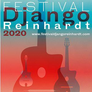 41Ème Festival Django Reinhardt - J2