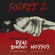 Concert SERIE Z ! FILM DEAD SNOW 2 de T. Wirkola + Ho99o9