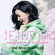Concert JENIFER à Dijon @ Zénith de Dijon - Billets & Places