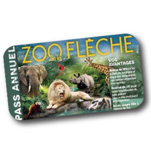 Zoo De La Flèche - Abonnement Annuel