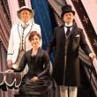 Théâtre LE SYSTEME RIBADIER - ANNULÉ à AIX LES BAINS @ THEATRE DU CASINO - Billets & Places