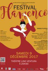 Festival FESTIVAL FLAMENCO avec Jaleo et Azabache