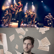 Concert JULIEN GIRARD / DOOLIN'