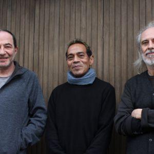 Olivier HUTMAN / Marc BERTAUX / Tony RABESON @ Sunside - Paris