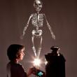 Expo L'étrange Petit Cinématographe de Noël à PARIS @ Fondation Jérôme Seydoux-Pathé - Billets & Places