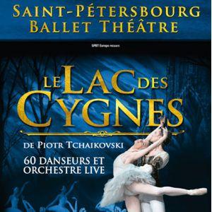 LE LAC DES CYGNES @ Casino Barrière Toulouse - Toulouse