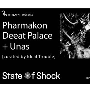 S.O.S : Pharmakon, Deeat Palace, Unas