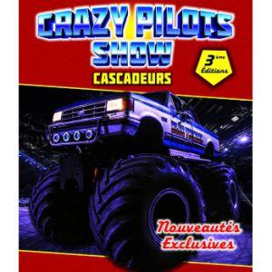 Crazy Pilots Show