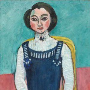 Visite Guidée Expo Matisse, Comme Un Roman, Au Centre Pompidou