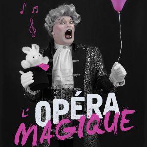 L'opéra Magique