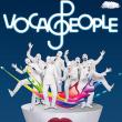 Concert VOCA PEOPLE - LES 10 ANS