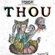 Concert THOU + YAUTJA à PARIS @ Gibus Live - Billets & Places