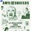 Concert AMYL & THE SNIFFERS à PARIS @ La Boule Noire - Billets & Places
