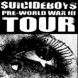 Concert $UICIDEBOY$