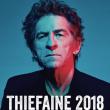 Concert THIEFAINE 2018 à Toulouse @ ZENITH TOULOUSE METROPOLE - Billets & Places
