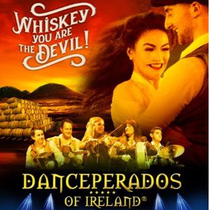 Danceperados Of Ireland