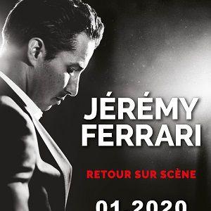 """Jeremy Ferrari """" Anesthésie Générale"""""""