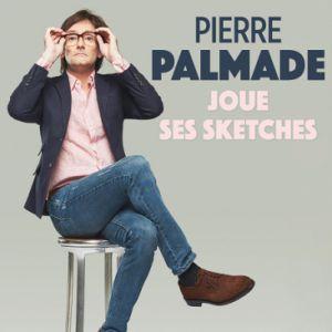 PIERRE PALMADE @ RADIANT-BELLEVUE - CALUIRE ET CUIRE