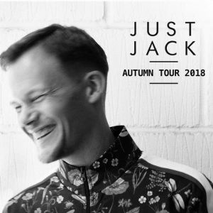 JUST JACK @ THEATRE LES ETOILES - Paris