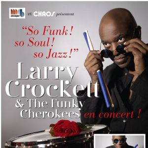 Larry Crocket