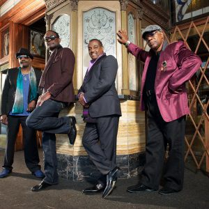 Kool & the Gang / Fred Wesley & The New JB's feat Martha High  @ PALAIS LONGCHAMP - MARSEILLE
