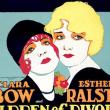 """Expo """"Children of Divorce"""" de Frank Lloyd, 1927 (1h10)"""