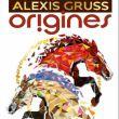 Affiche Alexis gruss