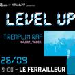 Concert VADEK + Tremplin Level Up à Nantes @ Le Ferrailleur - Billets & Places
