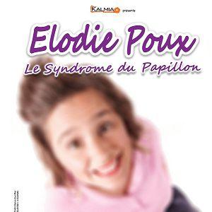 Élodie Poux - Le Syndrome Du Papillon