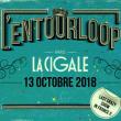 Concert L'Entourloop Ft Troy Berkley & N'Zeng + Guests